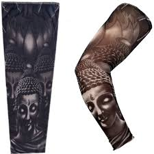 cheap tattoo sleeves fake find tattoo sleeves fake deals on line
