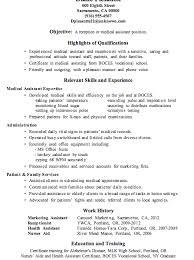 innovation inspiration medical resume templates 3 resume sample