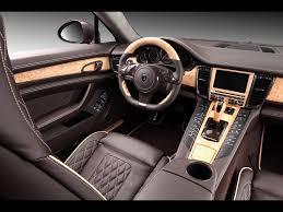Porsche Panamera Top Speed - 2012 topcar porsche panamera stingray gtr orange dashboard 2