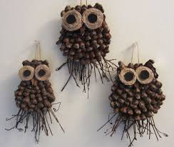 best 25 owl decorations ideas on pine cone crafts