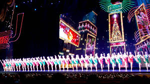 Radio City Music Hall Floor Plan by The Rockettes U0027 Kick Line Radio City Music Hall Ny 2015 Youtube