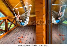 hammock chair stock images royalty free images u0026 vectors