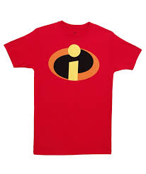 Target Halloween T Shirts by Amazon Com The Incredibles Logo T Shirt Clothing