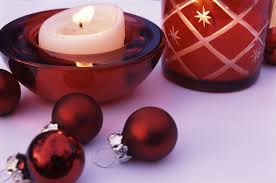 photo of candle and ornaments free images