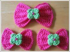 crochet hair bows crochet bows pattern giveaway http ambassadorcrochet 2013