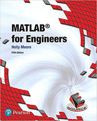 Spreadsheet Tools For Engineers Excel 2007 Pdf Amazon Com Matlab For Engineers 5th Edition 9780134589640