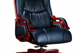High Back Leather Armchair Gorgeous Wing Back Leather Office Chair