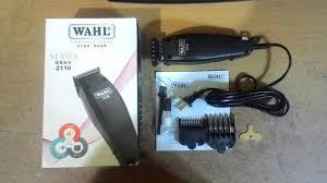Jual Alat Cukur Wahl Asli clipper wahl 2110 2120 classic series toko alat cukur rambut