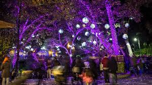 Zoo Lights Columbus Oh by Outdoor Los Angeles Things To Do And Outdoor Deals