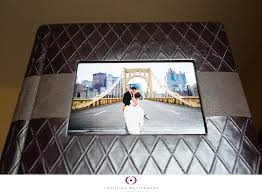 Where To Buy Wedding Albums How To Order Your Album Pittsburgh Wedding Photographer