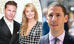 Who Is Holly Valance Holly Valance U0027s Brother In Law U0027told Nick Candy Not To Marry Her