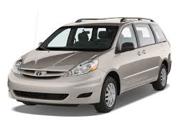 2009 Toyota Corolla Roof Rack by Toyota Recalls 870 000 Sienna Minivans In The U S And Canada