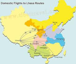 Kunming China Map by Lhasa City Map Lhasa Tibet City Map Lhasa Tourist Map