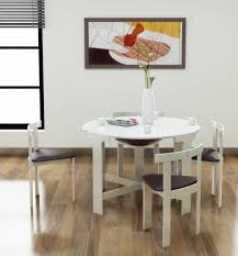 Design For Bent Wood Chairs Ideas Space Saving Dining Table And Chairs Fair Design Ideas