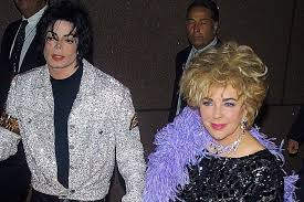 liz taylor michael jackson and marlon brando star in