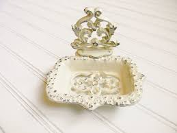 Shabby Chic Soap Dish by 67 Best Soap Dish Images On Pinterest Soap Dishes Bed U0026 Bath