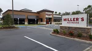 miller u0027s ale house orlando east colonial sports bar u0026 restaurant