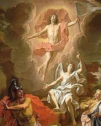 The Story Of The Blind Man In The Bible Resurrection Of Jesus Wikipedia