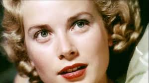 exclusive grace kelly in technicolor youtube