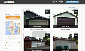 stowthat lets you make money off your empty garage