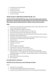 Private Banker Resume Sample by Good Objective For Personal Banker Resume Contegri Com