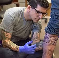 logan square tattoo chicago tattoo shop