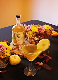 vodka thanksgiving cocktails saturday spirits spiced pear vodka cocktail u2013 a well crafted party