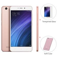 Redmi 4a Package Global Xiaomi Redmi 4a 2gb 16gb Smartphone Gold