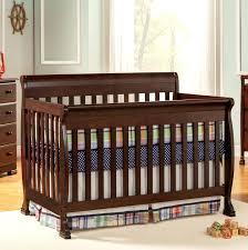 Palisades Convertible Crib Espresso Europa Baby Palisades Rustic Cherry Crib Best Furniture