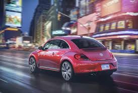modified volkswagen beetle 2017 volkswagen beetle reviews and rating motor trend