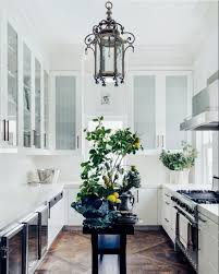 collette dinnigan flips her glamorous watsons bay home kitchens