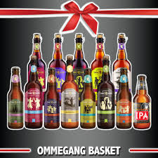 gift baskets free shipping ommegang gift basket free shipping 750ml