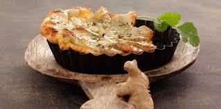 topinambour recette cuisine tatin de topinambour facile et pas cher recette sur cuisine actuelle