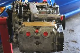 subaru wrx engine block 1998 2001 subaru impreza 2 5 rs gc8 engine long block ej251 2 5l