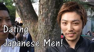 do japanese men date foreign women interview youtube