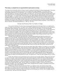 sample photo essay cover letter example essay argumentative writing example essay cover letter argumentative essay samples and resume ideas example pics academicexample essay argumentative writing extra medium