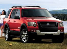 ford explorer package ford explorer dons ironman armor autoblog