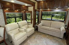 bunkhouse fifth wheel floor plans continental coach fifth wheel trailer road test
