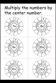 9 times tables worksheet times table worksheet 2 12 times tables two worksheets free