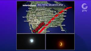 america map for eclipse navigation system wowt eclipse august 2017