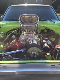 dodge charger 440 engine 1969 dodge charger 440 engine with dyer blower