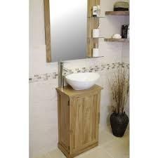 Slimline Vanity Units Bathroom Furniture by Oak Bathroom Vanity Units Click Oak