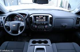 review 2014 chevy silverado and gmc sierra wildsau ca