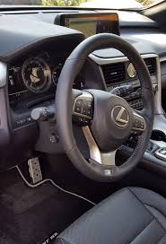 lexus rx 350 interior 2017 lexus rx 350 canada u0027s best selling luxury suv lexus the epoch