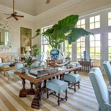 will an all blue and white home look weird laurel home