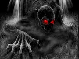 top scary hd wallpapers of halloween 2012 for pc songs by lyrics