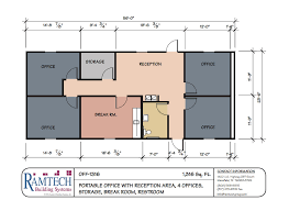 building floor plans build a floorplan ramtech relocatable and permanent modular building