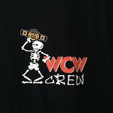 wcw halloween havoc wcw ebay find of the day crap ton of wcw crew shirts wcw worldwide