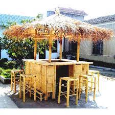 patio hand carved tiki bar sign tropical tiki bars nj tiki bar