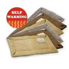 Self Warming Pet Bed Self Heating Dog Mats Ebay